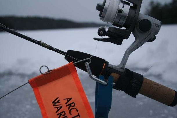 Arctic warrior 3