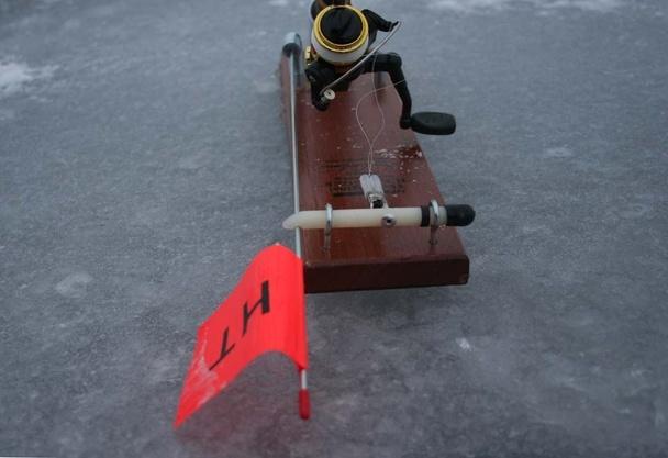 Ice rigger 2