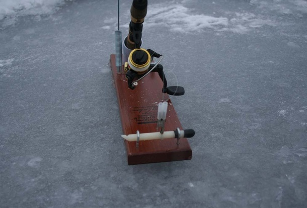 Ice Rigger 3